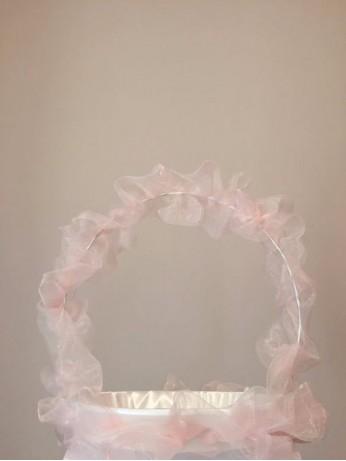Розова табличка за късмети