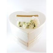 Сватбени кутии за пари