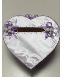 Кутия за пари Сърце