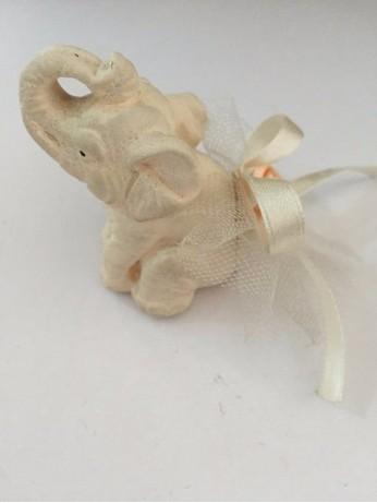 Екрю керамично слонче