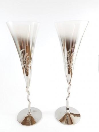 Метализирани Ритуални чаши