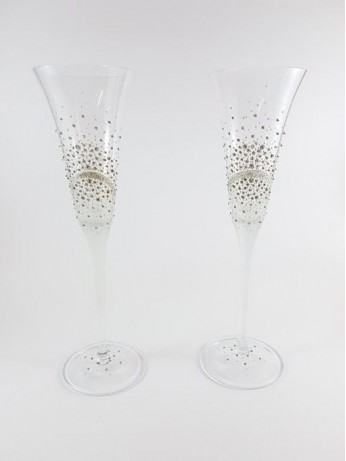 Уникални ритуални чаши
