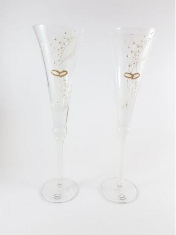 Ритуални чаши с халки