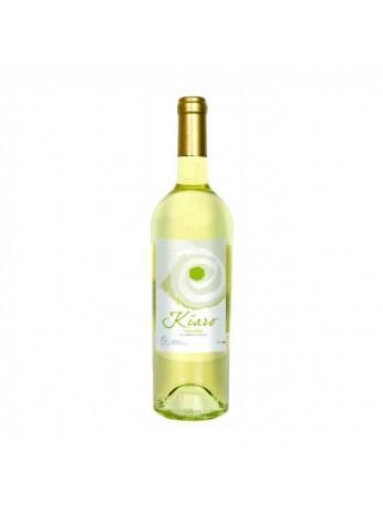 Бяло вино Kiaro Chardonnay (Киаро Шардоне) 0,75л. - Саленто, Италия