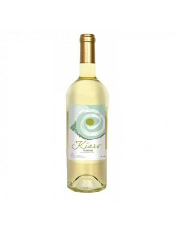 Бяло вино Kiaro Flangchina (Киаро Фалангина) 0,75л. - Саленто, Италия