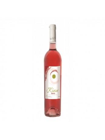 Вино Розе Kiaro Rose (Киаро Розе) 0,75л. - Саленто, Италия